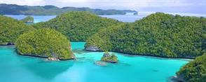 Palau a Divers Dream